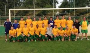 Abingdon Town F.C.